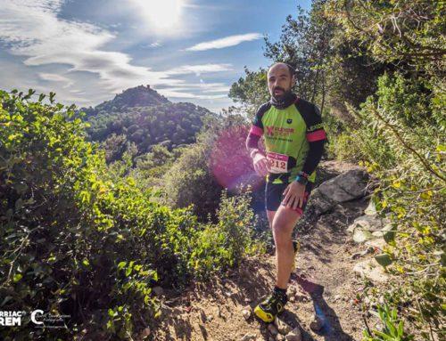 17a BURRIAC XTREM, anys de passió per la muntanya.
